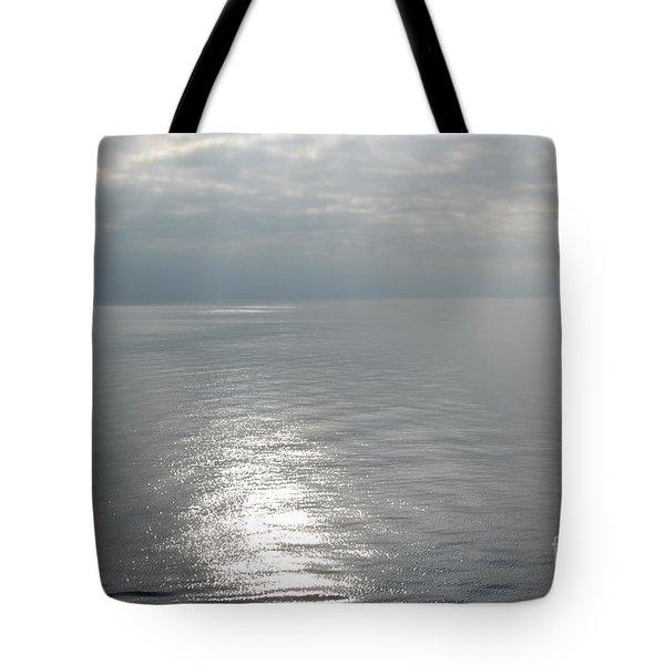 Serenity Sea Tote Bag