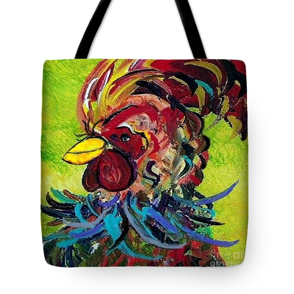 Seriously? Tote Bag by Eloise Schneider