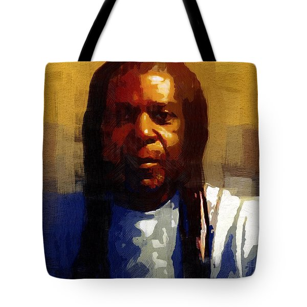 Seriously Now... Tote Bag