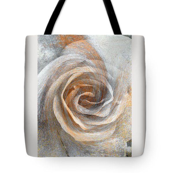 Tote Bag featuring the photograph Set In Stone by Brooks Garten Hauschild