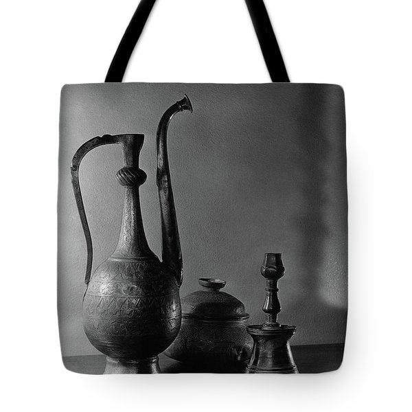 Seventeenth Century Rohdian Ibrick Tote Bag