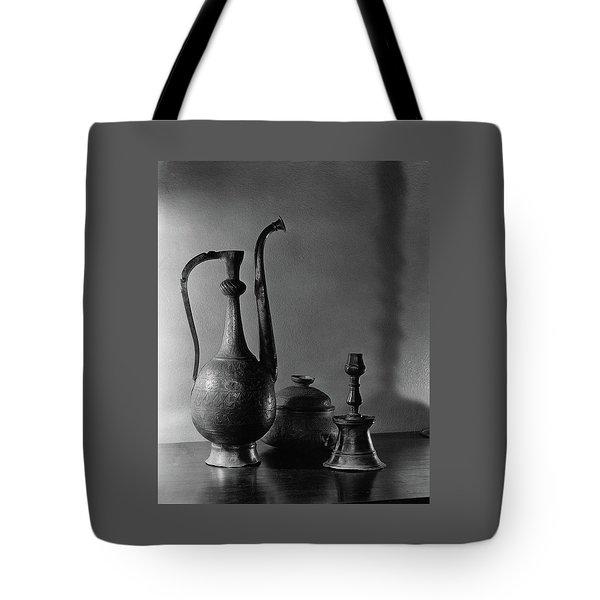 Seventeenth Century Rohdian Ibrick Tote Bag