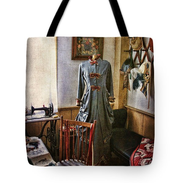 Sewing Room 1 Tote Bag