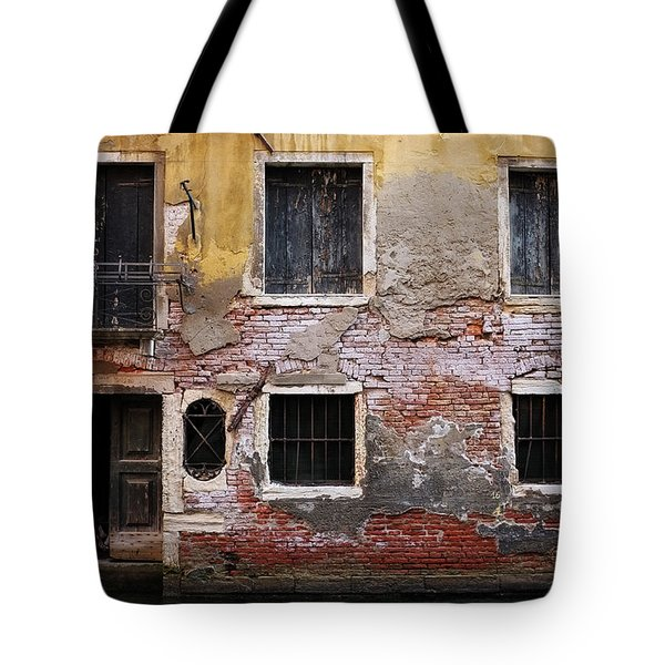 Shabby Chic Decor Tote Bag