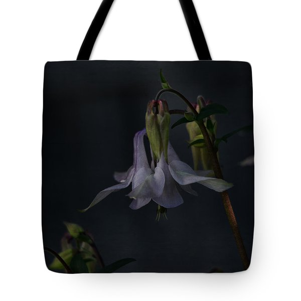 Shade Garden Jewell Tote Bag