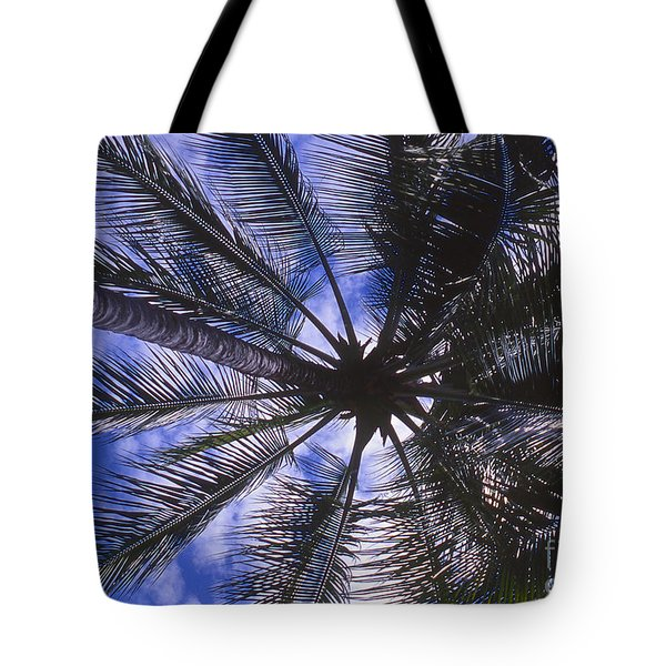 Shade Tote Bag by William Norton