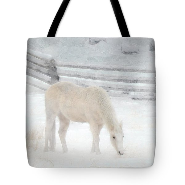 Shades Of Pale Tote Bag by Ed Hall