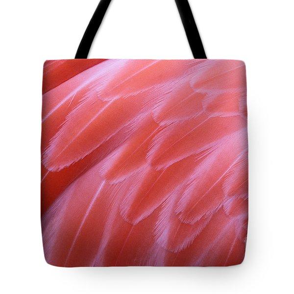 Shades Of Pink #3 Tote Bag