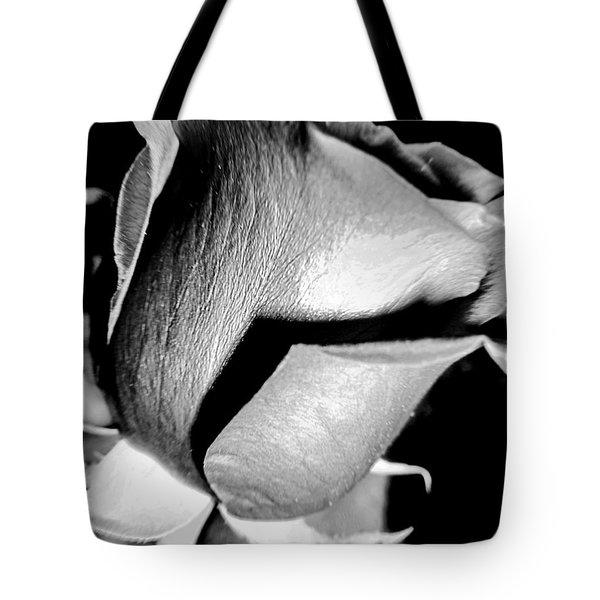 Shades Of Rose Tote Bag by Nina Ficur Feenan