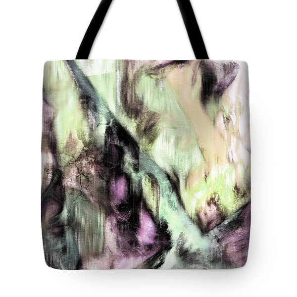 Shadows Of A Dream Tote Bag