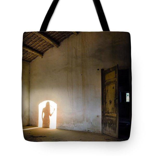 Shadows Reborn - Vanity Tote Bag