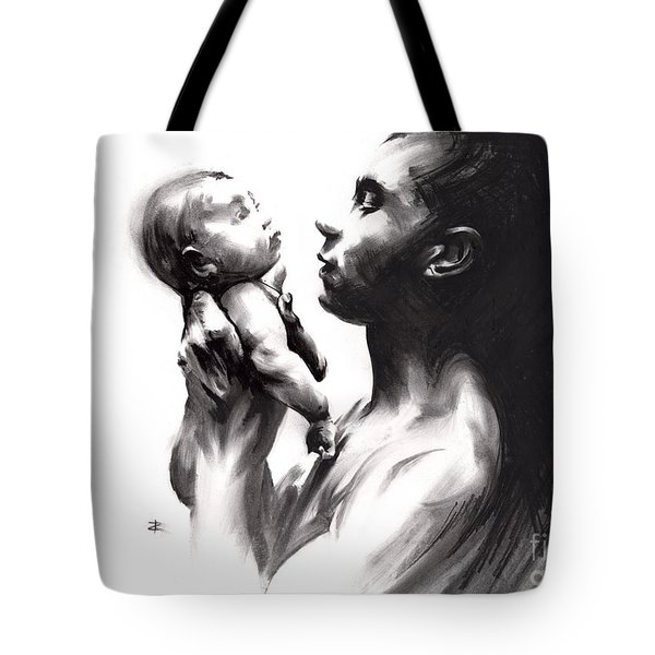 Shadowtwister Reflections  Tote Bag