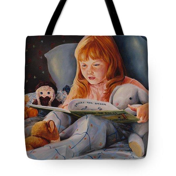 Shaina's Friends Tote Bag by Duane R Probus