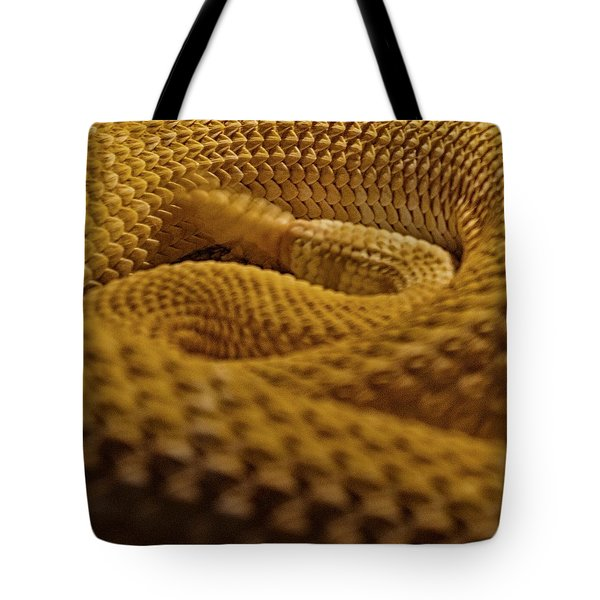 Shake Your Money Maker Tote Bag by Nathan Larson