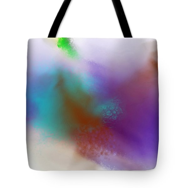 Shangrila Tote Bag by Len YewHeng