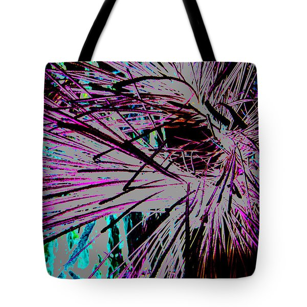 Tote Bag featuring the photograph Shatter  by Jamie Lynn