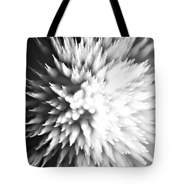 Shattered Tote Bag by Dazzle Zazz