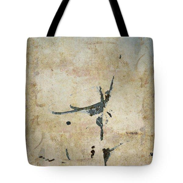She Flies Tote Bag by Carol Leigh