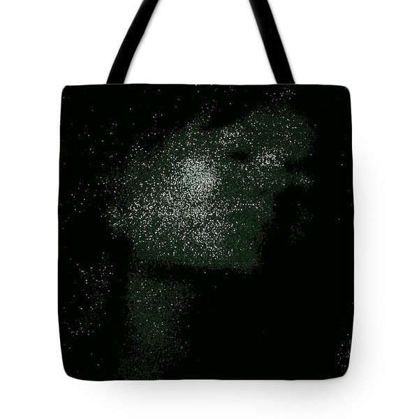 She Is Made Of Stardust Tote Bag