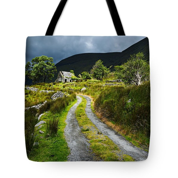Shepherd's Delight Tote Bag