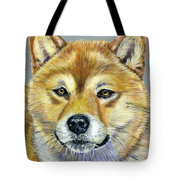 Shiba Inu - Suki Tote Bag