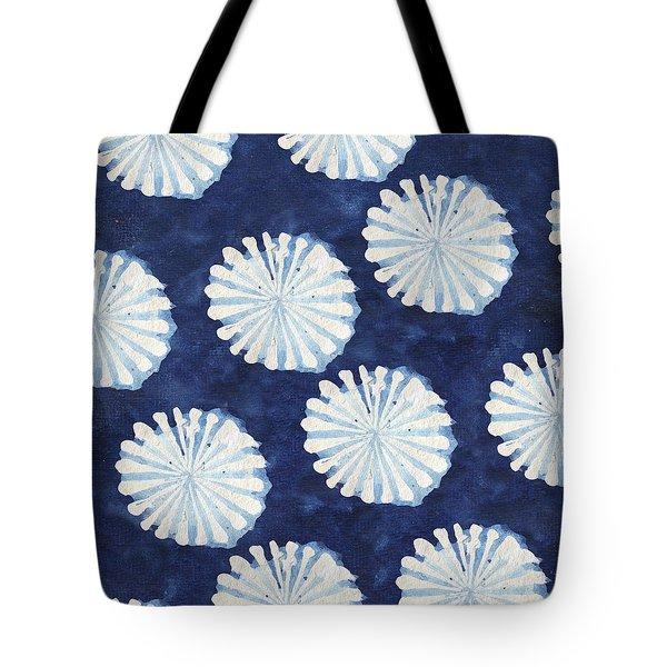 Shibori IIi Tote Bag