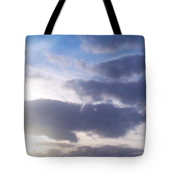 Shifting Tote Bag
