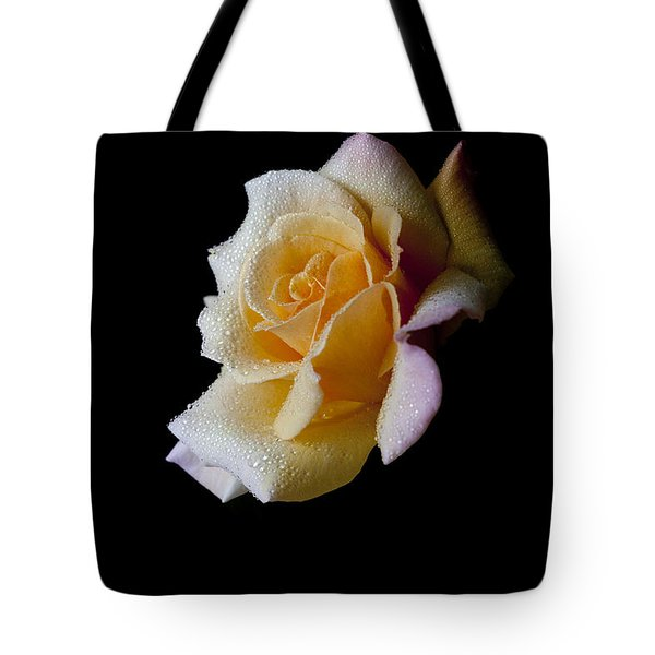 Tote Bag featuring the photograph Shimmering by Doug Norkum