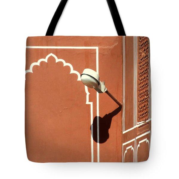 Shine Tote Bag by A Rey