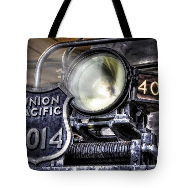 Tote Bag featuring the photograph Shine Bright by Ken Smith