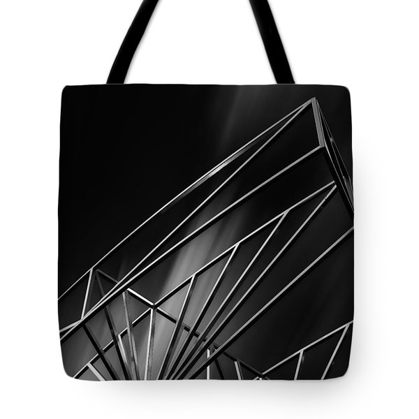 Shine Tote Bag