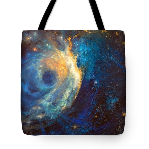 Shines The Nameless Tote Bag