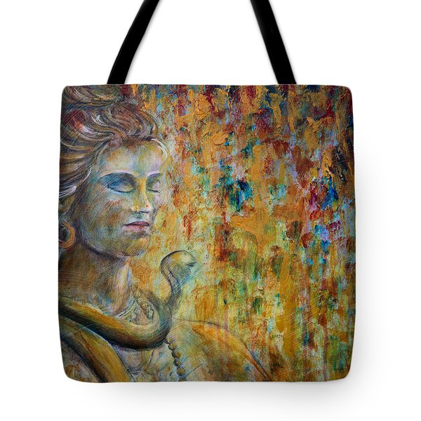 Shiva 2 - Close Tote Bag