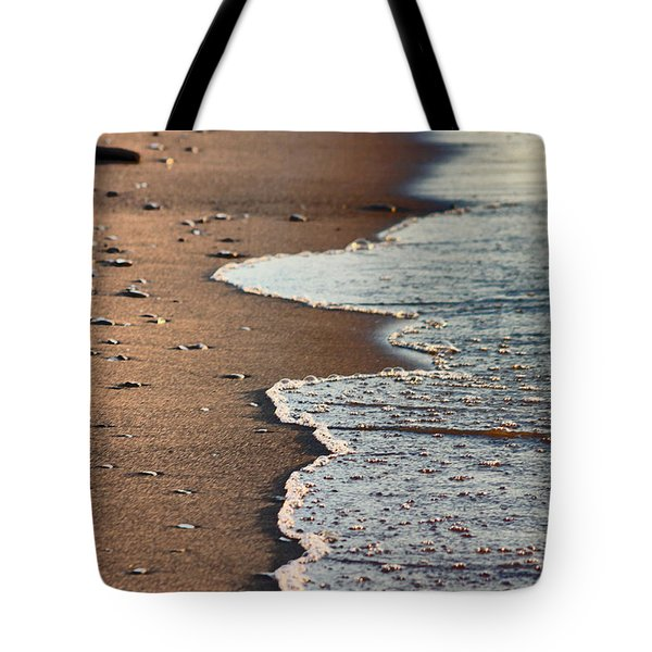 Shore Tote Bag by Bruce Patrick Smith