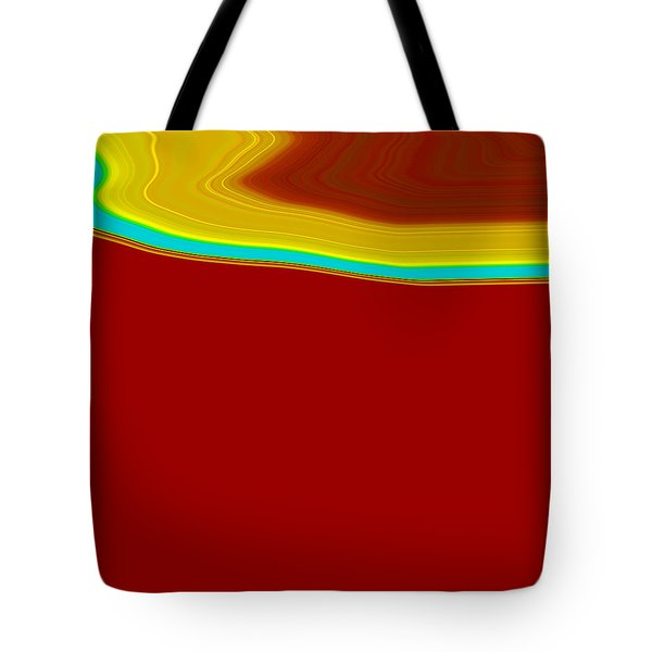 Shoreline IIi  C2014 Tote Bag