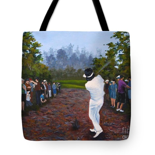 Shot Heard Around The World Tote Bag
