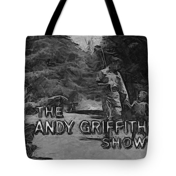 Show Cancelled Tote Bag by Paulette B Wright