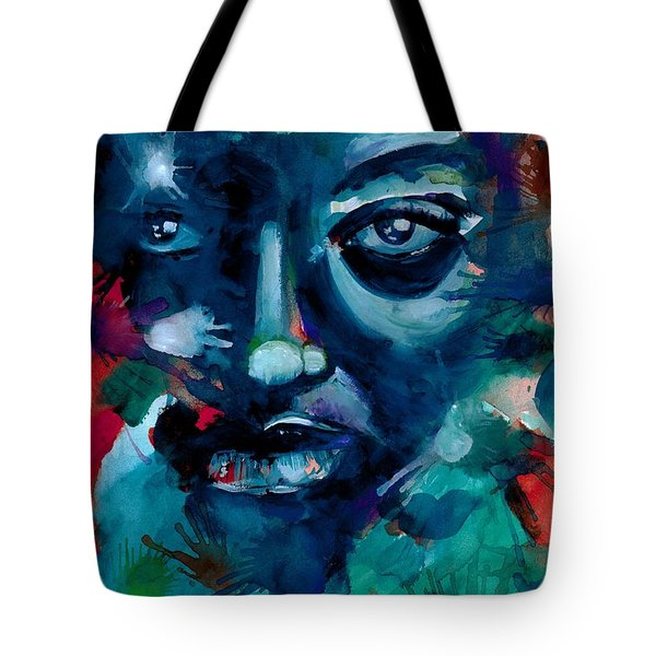 Show Me Your True Colors Tote Bag