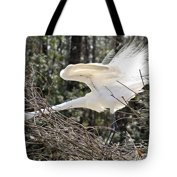 Show Off Tote Bag