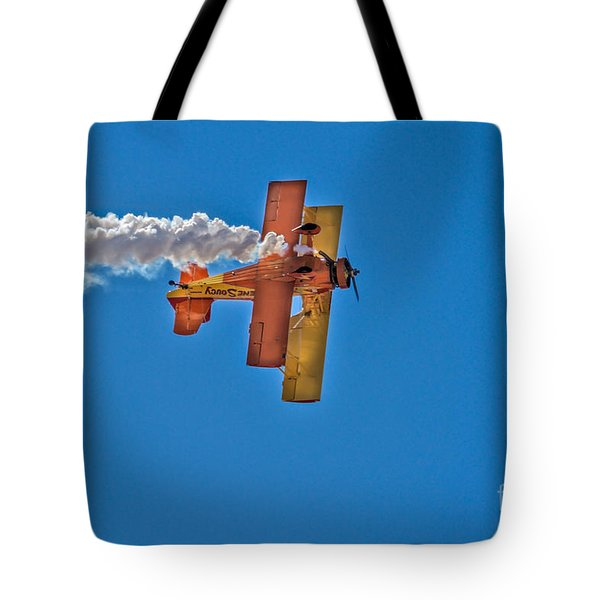 Showcat Tote Bag
