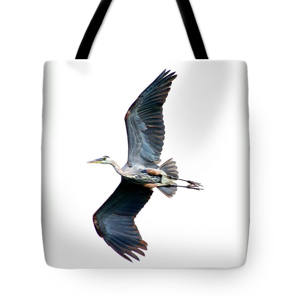Showing Some Leg Tote Bag by Heather King
