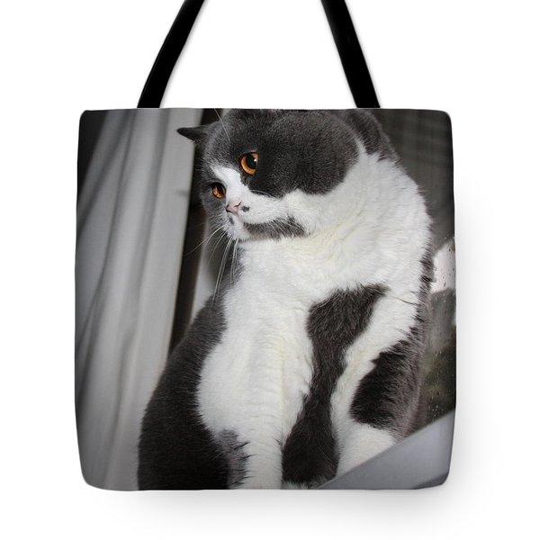 Shuli  Tote Bag by Jolanta Anna Karolska
