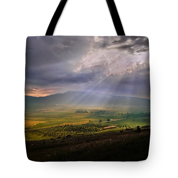 Shumadia After The Rain. Serbia Tote Bag by Juan Carlos Ferro Duque