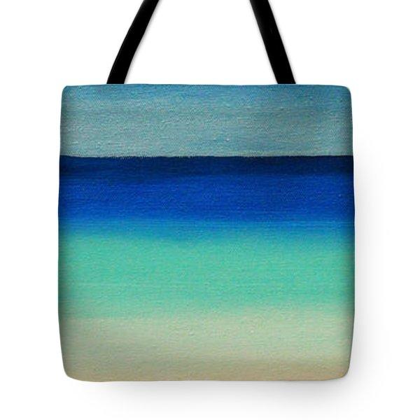 Shutter Me Sea Tote Bag