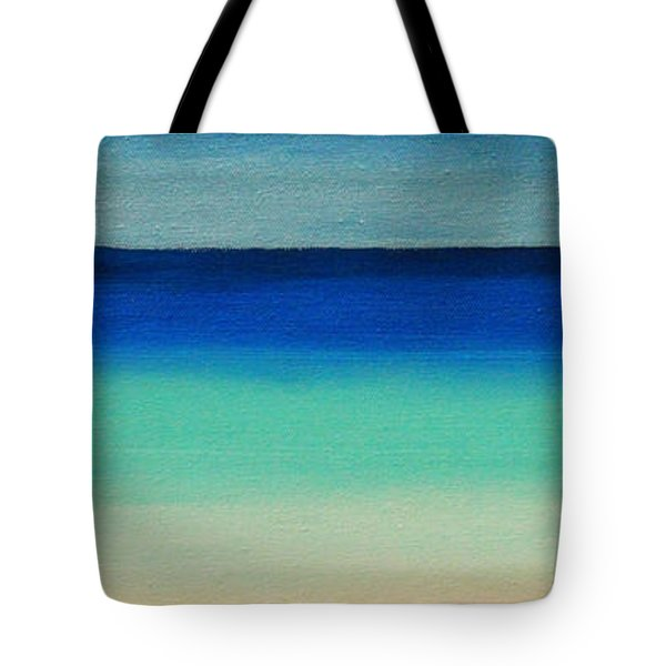 Shutter Me Sea Tote Bag