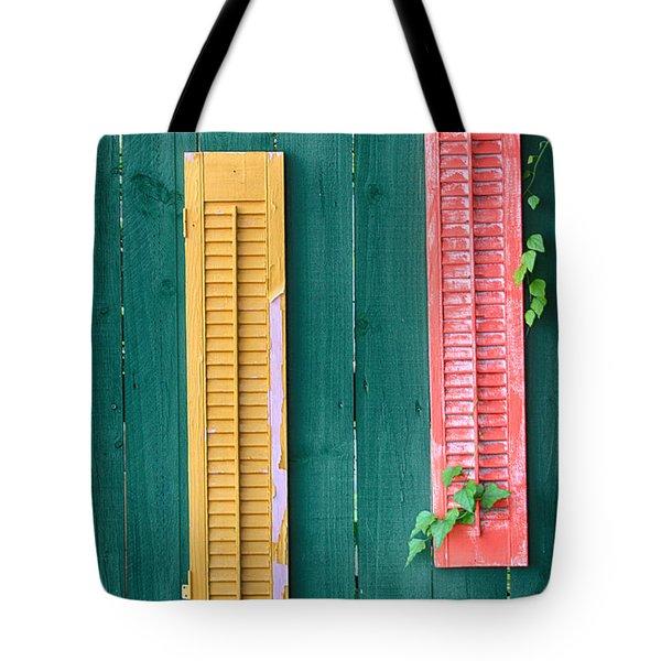 Shutterbug Tote Bag