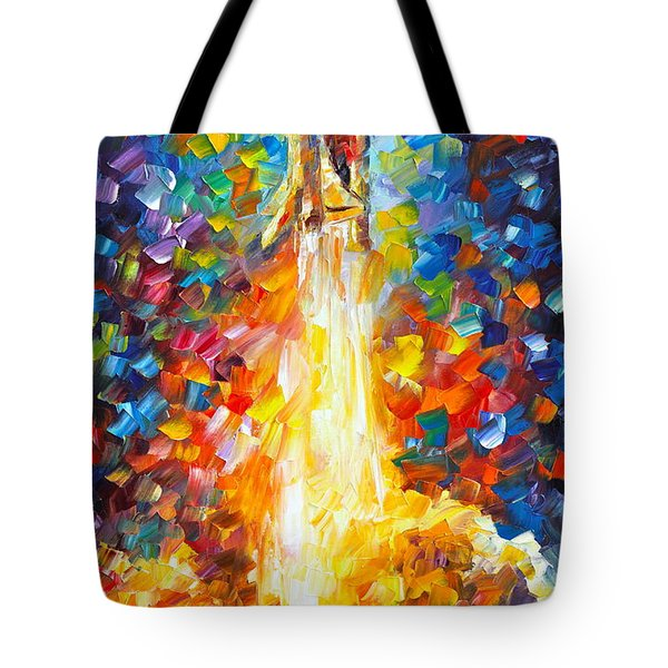 Shuttle Discovery  Tote Bag