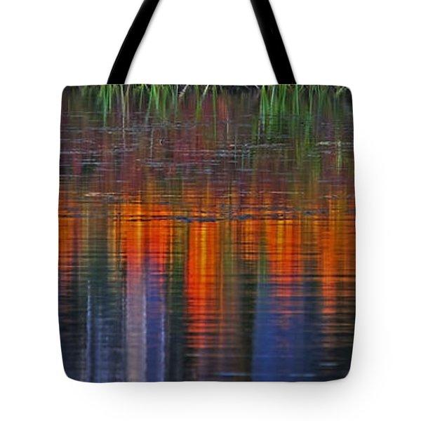 Sierra Serenity  Tote Bag