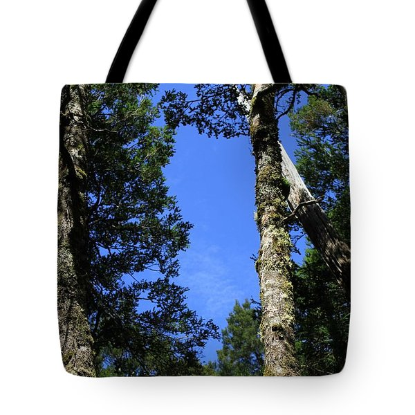 Silent Giants All Profits Go To Hospice Of The Calumet Area Tote Bag