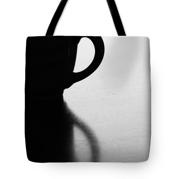 Tote Bag featuring the photograph Silhouette by Lisa Parrish